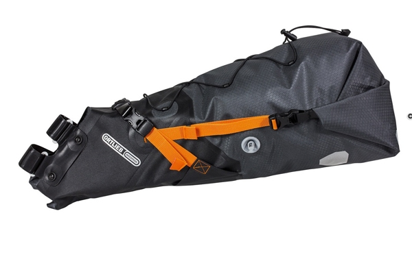 Bikepacking Seat Packs