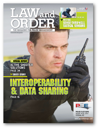 Law and Order Magazine