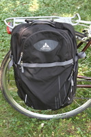 Vaude Cycle 30 Review